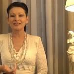 Вебинар про похудение Галины Гроссман