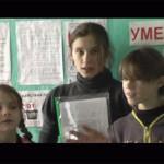 Дети на подвозе — приговор Кострецкой школе