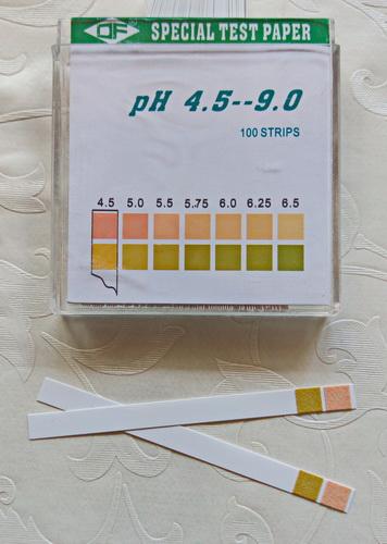indicator paper-2